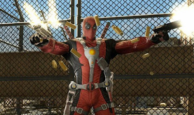 deadpool on marvel ultimate alliance