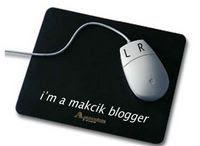 makcik blogger