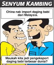 Kartun Politik