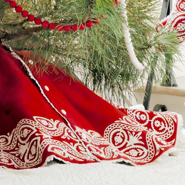decorar uma arvore de natal:Como Decorar Uma Árvore de Natal ~ Etiqueta & Comportamento
