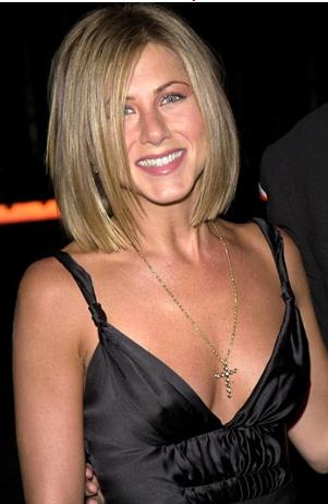 jennifer aniston hair bob. jennifer aniston hair bob.
