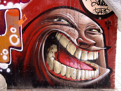 Documental De Graffiti - Graffiti Spain