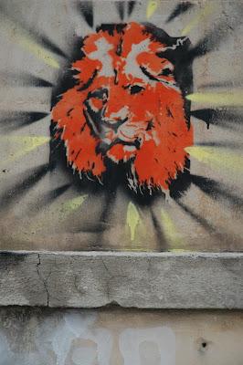 Malta graffiti