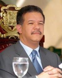 Presidente Fernández solicita presentar candidatos a PLD Santiago