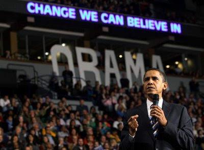 Obama gana Carolina, Hillary delante Indiana
