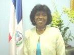 Presidenta CND niega se rehuse a entregar al BC bienes incautados y decomisados al Baninter