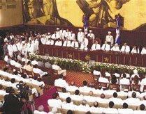 Diputados buscan reforma para extender período actual a 6 años