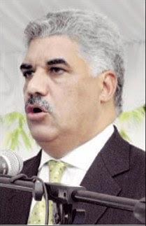 Vargas aboga por concertación para la modificación