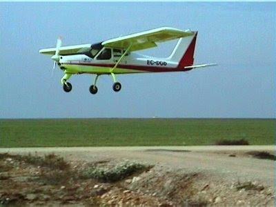 Dice investigarán irregularidades en salida de avioneta desaparecida