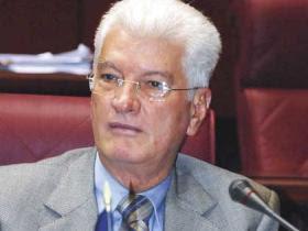 Wilton Guerrero investigará escándalo del senador Williams