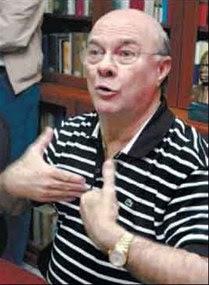 Lanza reto a debate sobre narco y Quirino