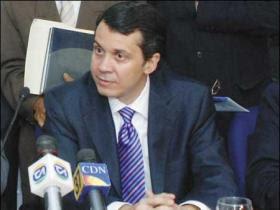 Alegado fraude en lista de comisión política altera PRD