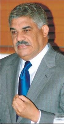 Vargas pide al PRD asumir responsabilidades con el pueblo;  reclama condiciones para asistir a cumbre