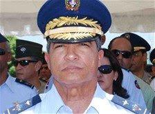 Secretario FFAA dice bombardeo drogas iba al Sur se trasladó a región Este