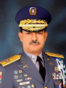 Jefe PN destituye comandante de Bonao y dispone el arresto de otros