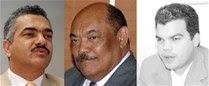 Vice PRD pide renuncia al presidente