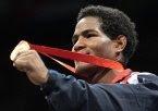 """Boxeador Félix Díaz obtiene el Gran Premio Nacional de la Juventud"""""""
