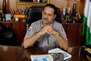 """Jefe PN afirma secuestro fue por """"tumbe"""" de drogas"""