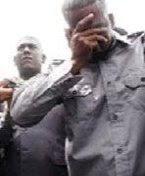 Jefe investigaciones criminales PN preso por vínculos con narcos de PP