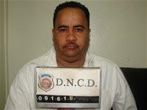 DNCD apresa figura clave  de Quirino