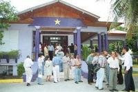 ONAP justifica descuentos para el PLD; Vicepresidente evade referirse al tema