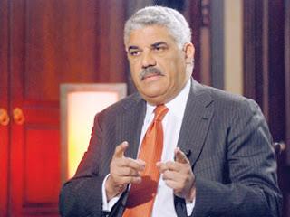 Vargas dice trabaja para presidir el PRD