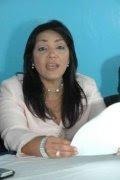 Geanilda buscará Secretaría General del PRD