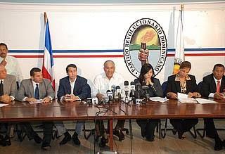 PRD ratifica defenderá voluntad popular en todos los escenarios