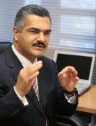 Carlos Gabriel exhorta a las bases del PRD a mantenerse vigilantes sobre el futuro de ese partido