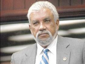 Luego de cinco días en coma, muere hijo diputado Rafael Molina Lluberes