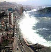 Geólogos alertan  del riesgo de un tsunami en el Caribe
