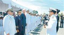 Ejército EU y la Marina suministran servicios médicos