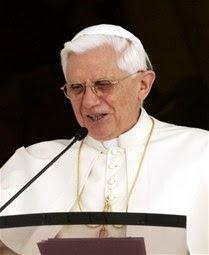 Papa pide Gobierno erradique corrupción RD