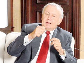 Vicepresidentes crearán Foro contra corrupción