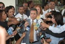 Coordinadora Salud discute posibilidad desistir de huelga
