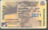 Junta Central Electoral elimina foto del padrón