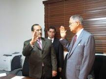 Designan nuevo director Unidad Técnica de la Comisión de Etica y Combate a la Corrupción
