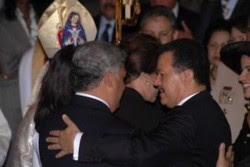 Asambleístas del PRD confirman acuerdo entre Vargas Maldonado y el presidente Fernández