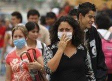 Suspenden docencia por 10 días en escuela de Hainamosa donde hay 210 estudiantes en observación por gripe A
