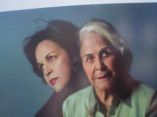 Recuerdos de mi madre: Minou Tavárez Mirabal