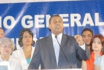 Guido Gómez pide a PRD unidad y dejar atrás competencia interna