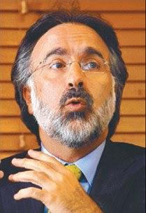 Dauhajre afirma acuerdo con  FMI permitiría recursos a 8%
