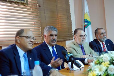 Vargas acoge propuesta de Fedomu para separar elecciones por tres meses
