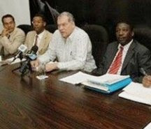 Comisión ratifica MVM presidente PRD y posponer convención para el 2010