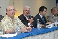 Mejía buscará candidatura presidencial del PRD