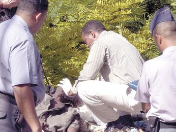 Matan de 14 disparos agente DNI en La Romana