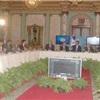 LF se reunió con equipo económico en el Palacio Nacional
