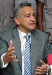 Hernández Peguero acusa a Roberto Salcedo de usar recursos Estado par promover aspiraciones