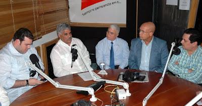 Miguel: nos sentimos muy contentos, se consolidó el partido y avanzó la democracia dominicana