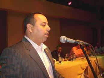 Diputado Romero rechaza tenga vínculos con El Gringo y El Chino